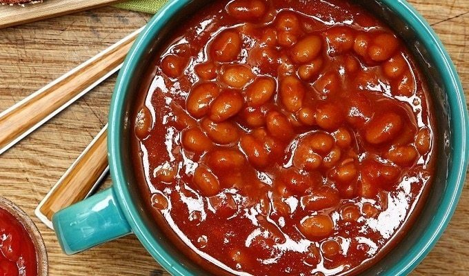 What Is The Best Ranch Style Beans Substitute Ingredients You Need She Loves Best