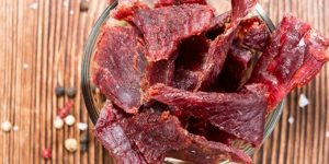 Best Cut Of Meat For Jerky