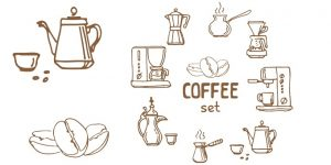 Chemex vs. French Press vs. Espresso vs. Moka Pot