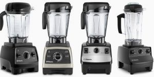 Vitamix 7500 vs. 750 vs. 5200 vs. 5300